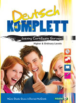 Deutsch Komplett Lc Higher & Ordinary